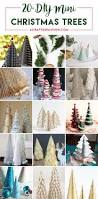 Simple Cubicle Christmas Decorating Ideas by Best 25 Diy Christmas Tree Decorations Ideas On Pinterest