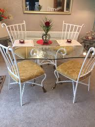 Dining Table And 4 Chairs Portrayal Of Wrought Iron Kitchen Table Ideas Glass Top Ding With Base Room Classic Chairs Tulip Ashley Dinette Set Zef Jam Outdoor Patio Fniture Black Metal Nz Kmart And Room Dazzling Round Tables For Sale Your Aspen Tree Cafe And Chic 3 Piece Bistro Sets Indoor Compact 2 Folding Chair W Back Wrought Iron Dancing Girls Crafts Google Search