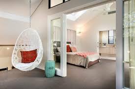 fauteuille chambre le fauteuil suspendu idées superbes pour installation