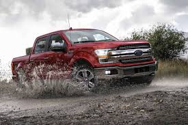 Ford F-150 Lease Prices & Finance Offers Near New Prague MN