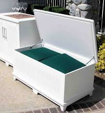 Suncast Patio Storage Box by Outdoor Impressive Waterproof Outdoor Storage Box Suncast Deck