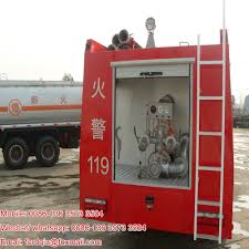 Brand New Stock Mini Fire Fighting Truck Price - Buy Mini Fire ...