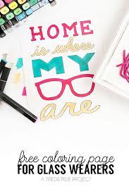 Diy Eyeglasses Holder 10