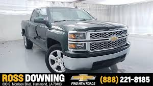 Used Chevrolet Silverado For Sale In Hammond, Louisiana | Used ...