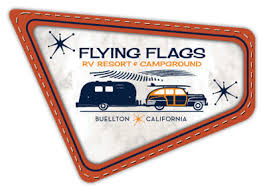 Flying Flags RV Resort Campground