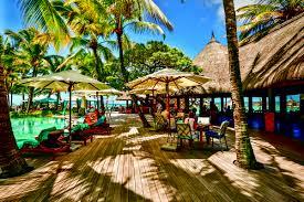 100 Constance Belle Mare Plage Resort Mauritius CONSTANCE BELLE MARE PLAGE 7 Nights