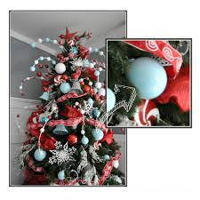 Whoville Christmas Tree by How To Make A Who Ville Tree Sawdust 2 Stitches