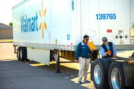 100 Truck Drivers For Hire How Walmart Has Successfully Recruited Truck Drivers Amid A Labor