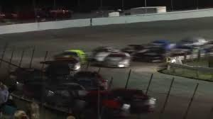 Wisconsin International Raceway FRRC 6/18/15 Red Race - YouTube
