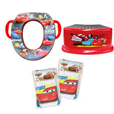 Potty Training Chairs For Toddlers by Potty Training Kit Disney Cars 2 Baby N Toddler