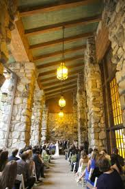 Ahwahnee Hotel Dining Room by The Majestic Yosemite Hotel Weddings Get Prices For Wedding Venues