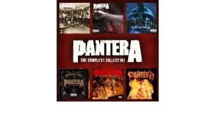 amazon com the pantera collection pantera mp3 downloads