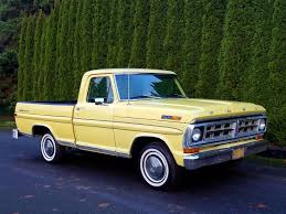 Pin By W G On Trucks   Pinterest   Ford, Ford Trucks And Trucks Ride Guides A Quick Guide To Identifying 196772 Ford Trucks 1972 F250erick D Lmc Truck Life List Of Synonyms And Antonyms The Word Old Ford Truck F100 F250 Chad E Ford Ranger Xlt Camper Special Trucks Pinterest Tavshed Fjolss On Whewell F100 Streetside Classics The Nations Trusted Classic F 250 Bumpside Bahama Blue Pickup Advertisement Gallery 1967 Restomod Wiring System 671972 5 Gauge Panel Dash
