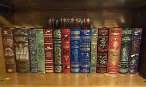 I Added Some Books To My Leatherbound Classics Shelf Today And I ... Readthebldybook All My Barnes Noble Leatherbound Classics 141 Best Colctible Editions Images On Pinterest Books Fiction Literature And Leatherboundcolctible Youtube The Secret Garden Leatherbound Childrens Classics What Is Classical Ultimate Book Porn Classic Stories Get Leather Bound Dracula By Bram Stoker New The Complete Ctlhu Mythos Tales Hp Lovecraft From Barnes And