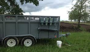 100 Loudon County Trucking Have Slaughterhouse Will Travel Modern Farmer