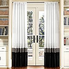 Lush Decor Window Curtains by Lush Decor Bed Bath U0026 Beyond