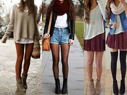 Cute School Outfits 1