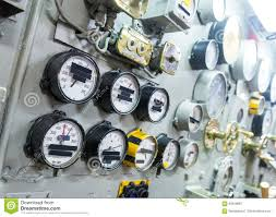 100 Aircraft Carrier Interior Engineering Of Stock Image Image