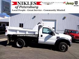 2008 Ford F550 Xl Dually Diesel Dump Truck 2006 Ford F550 Dump Truck Item Da1091 Sold August 2 Veh Ford Dump Trucks For Sale Truck N Trailer Magazine In Missouri Used On 2012 Black Super Duty Xl Supercab 4x4 For Mansas Va Fantastic Ford 2003 Wplow Tailgate Spreader Online For Sale 2011 Drw Dump Truck Only 1k Miles Stk 2008 Regular Cab In 11 73l Diesel Auto Ss Body Plow Big Yellow With Values Together 1999