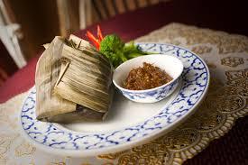 That Luang Kitchen San Pablo