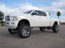 2012 Dodge Ram Lifted White 2500 Image 131 | Trucks | Pinterest ... Dodge Ram Lifted Gallery Of With Blackwhite Dodgetalk Car Forums Truck And 3d7ks29d37g804986 2007 White Dodge Ram 2500 On Sale In Dc White Knight Mike Dunk Srs Doitall 2006 3500 New Trucks For Jarrettsville Md Truck Remote Dirt Road With Bikers Stock Fuel Full Blown D255 Wheels Gloss Milled 2008 Laramie Drivers Side Profile 2014 1500 Reviews Rating Motor Trend Jeep Cherokee Grand Brooklyn Ny