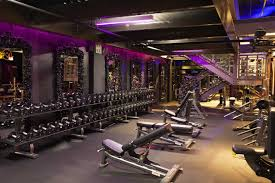 100 Boutique Studio Mode Fitness Club Chicago West Loop Gym Body