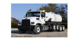 100 Cummins Truck X12 Now Available With Freightliner 114SD Truck Bulk