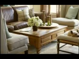 Rooms With Brown Couches by Help Me Bhg How Do I Lighten Up My Brown Leather Sofa Youtube