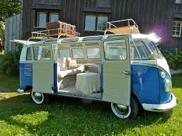 Amazing VW Kombi Billy s dream Now that the Lambretta phase is