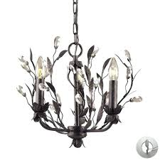 How To Replace A Can Light With Chandelier Nice