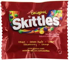 Halloween Riddles Adults And Answers by Amazon Com Skittle Original Fun Size Candy 1 Lb Fruit