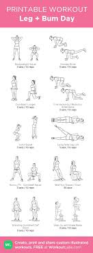 Best 25 Fitness Legs Ideas On Pinterest