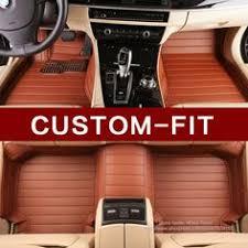 Bmw X5 Carpet Floor Mats by Custom Fit Car Floor Mats For Jeep Grand Cherokee Wrangler