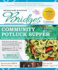 newsletter cuisine newsletter bridgeland riverside community association