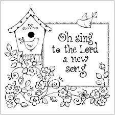 Printable Christmas Coloring Pages In Spanish Biblical Sheets Christian Page Images Medium Size