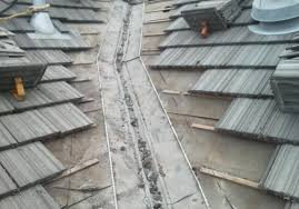 roof tile roof valley repairs amazing cement tile roof tile roof