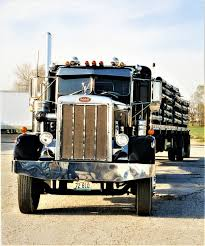100 Awesome Semi Trucks Peterbill Pinterest Trucks