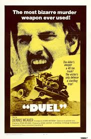 Duel (TV Movie 1971) - IMDb