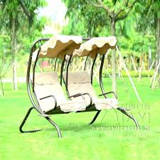 Lovely Garden Hammock Chair Swing Seats Love Durable Iron Outdoor