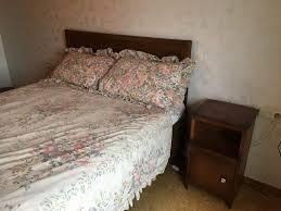 englische schlafzimmer aus massivholz in baden württemberg