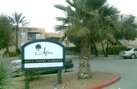 Atria Bell Court Gardens Tucson AZ YP