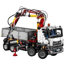 LEGO Technic Mercedes-Benz Arocs 3245 42043 | Lego | Pinterest ... 1 X Lego Brick Set For Technic Model Traffic 8285 Tow Truck Model Arctic End 132016 503 Pm 8052 Container Speed Build Review Youtube Lego Stunt 42059 Iwoot 42041 Race Rebrickable With Lls Slai Ir Tractor Amazoncom Pickup 9395 Toys Games The Car Blog Service Buy Online In South Africa Takealotcom Roadwork Crew 42060