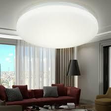 led deckenleuchte wohnzimmer flur le 3000k 12w 960 lumen globo 41642