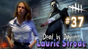 Laurie Strode Halloween 2007 by Halloween Laurie