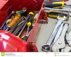 Old Tools And Red Tool Box Stock Photo. Image Of Repair - 48420874 Replace Your Chevy Ford Dodge Truck Bed With A Gigantic Tool Box Cute Plastic Truck Tool Box Options Sdheads Covers Retractable Bed 110 Used Unknown For Sale 564998 Matco Hawkeye Graphics Weather Guard Boxes For Sale All About Cars Amazing The Images Collection Of Best Custom Aviation Maintenance What Toolbox Should I Get Gaylords Lids For Classics Rancheros El 2007 Freightliner Coronado Kansas City Mo Hitchcocks Motorcycles Toolboxesair Filter