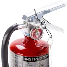 Nfpa 10 Fire Extinguisher Cabinet Mounting Height by Buckeye 5 Lb Abc Fire Extinguisher Rechargeable Tagged Ul