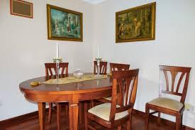 apartment mit 3 schlafzimmern und großer terrasse in