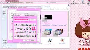 plus de bureau windows 7 how to change windows 7 desktop icons طريقة تغيير ايقونات سطح