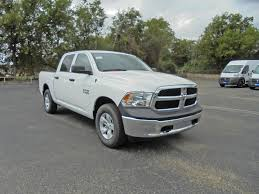 100 Stephenville Truck And Trailer 2017 Ram 1500 TRADESMAN CREW CAB 4X4 57 BOX For Sale In