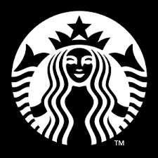 Starbucks Logo Drawing At GetDrawings